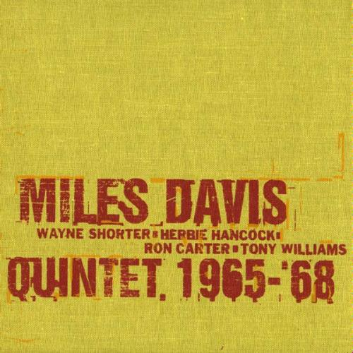 Miles Davis - The Complete Columbia Studio Sessions