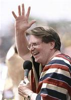 Image of Reinhard Bonnke