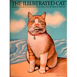 The illustrated cat: A poster book