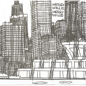 Wesley Willis - New Bomb Turks