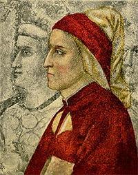 Image of Dante Alighieri