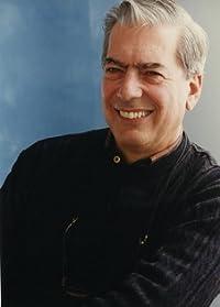 Image of Mario Vargas Llosa