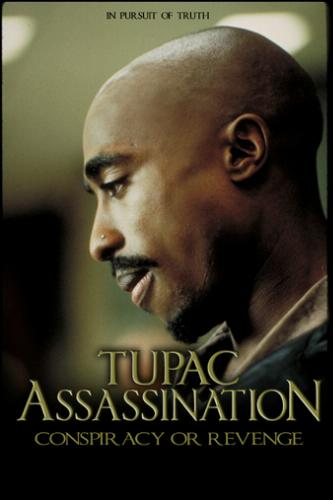 Cover: 2 Pac Assassination Conspiracy Or Revenge 2007.Dvdrip.Xvid-53XYCLiQUE