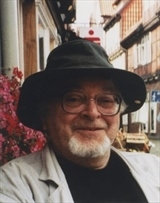 Image of Russell Hoban