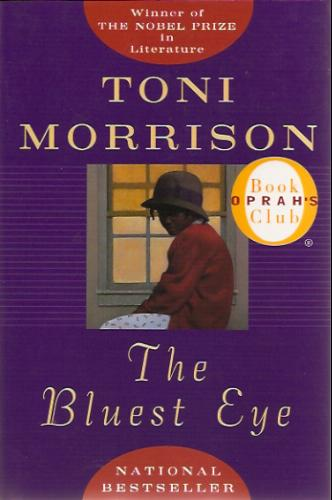 the portrait of a victim in the novel the bluest eye by toni morrison View this term paper on bluest eye toni morrison's novel the question of how to get somebody to love you is significant for the understanding of the loveless.