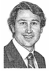 Image of Joshua Rosenbaum