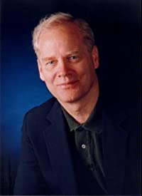 Image of Andrew Clements