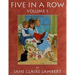 Five in a Row (Five in a Row): Volume 1