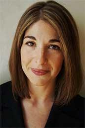 Image of Naomi Klein