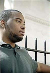 Image of Ta-Nehisi Coates