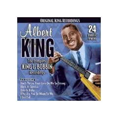 Complete King & Bobbin Recordings