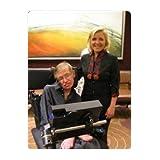 Amazon's Stephen Hawking Page
