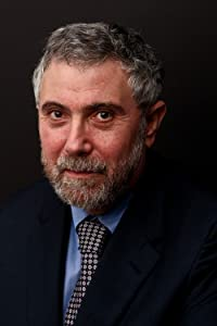 Image of Paul Krugman
