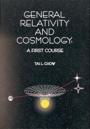 General Relativity and Cosmology: A First Course