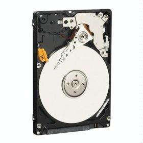 WD Scorpio 2.5 320 GB SATA HD WD3200BEVT