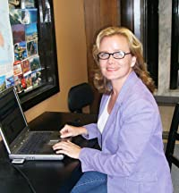 Image of Heather Mansfield