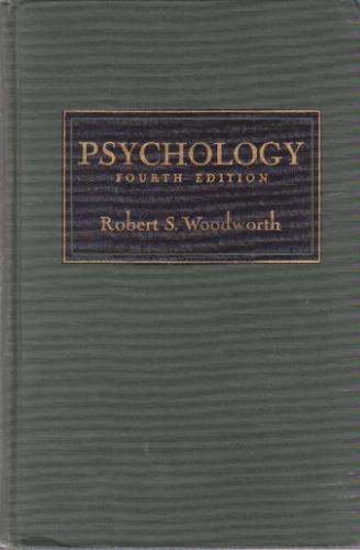Psychology: A Study Of Mental Life