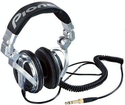Tai nghe DJ chuyên dụng Pioneer HDJ-1500-White