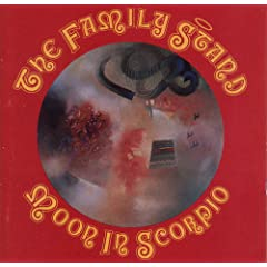 THE FAMILY STAND - MOON IN SCORPIO (1991)