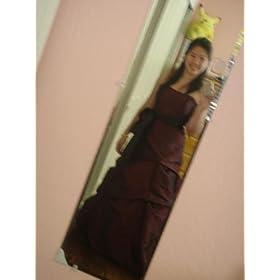 prom long dress