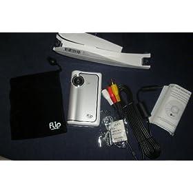Flip Video Camcorder