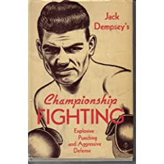 Championship Fighting - Explosive Punching and Aggressive Defense