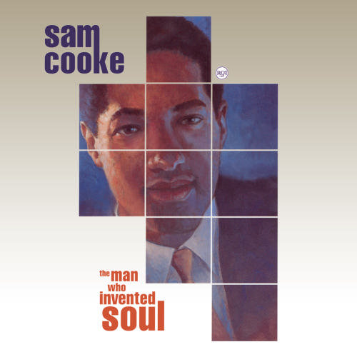 Sam Cooke – The Man Who Invented Soul (4CD Box Set) (2000) [APE]