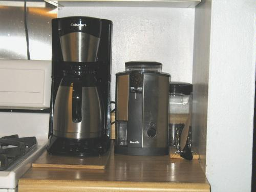Cuisinart Coffee Maker Manual Dtc 975bkn : Read About Cuisinart DTC-975BKN Thermal 12-Cup Programmable Coffeemaker, Black Best Espresso ...
