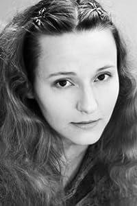 Image of Brenna Yovanoff