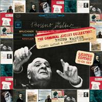 B.ワルター指揮 Famous Mahler&Bruckner Symphoniesの商品写真