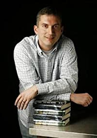 Image of James Dashner