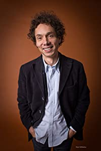 Image of Malcolm Gladwell