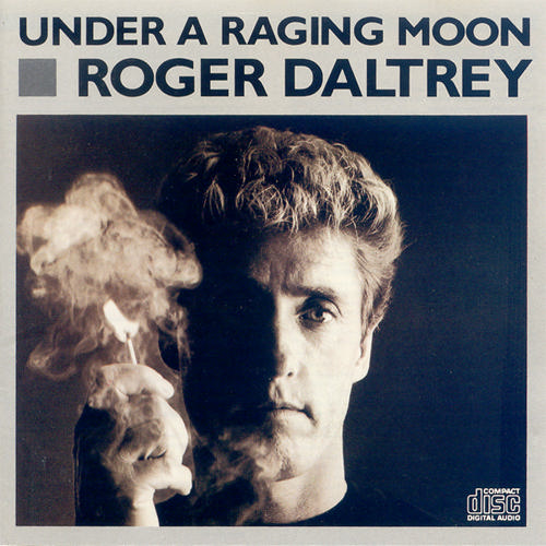 Under a Raging Moon