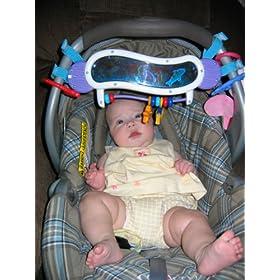 Baby EinsteinBaby Neptune Carrier ToyBar