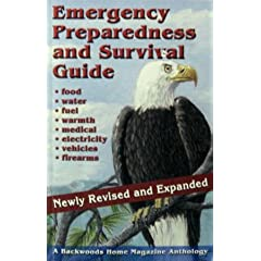 Emergency Preparedness and Survival Guide