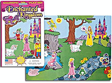 Create A Scene Enchanted Kingdom