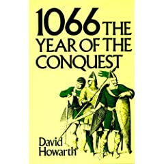"1066 year of the conquest The norman conquest also ushered in a cultural transformation of england, with ""game of thrones"" had nothing on england in 1066."