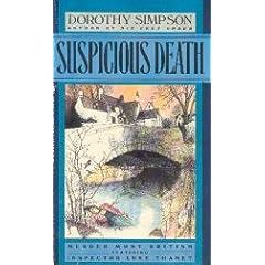 Suspicious Death (A Luke Thanet Mystery)