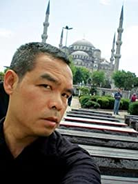 Image of Andrew Lam