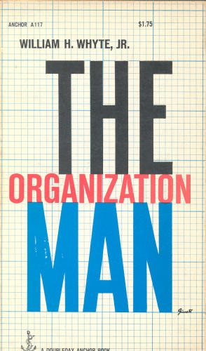 Organization kid essay david brooks