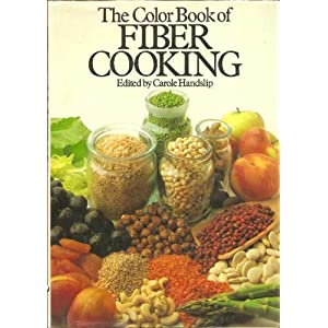 The Color Book of Fiber Cooking