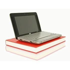 HP 2133-KX870AT 8.9-inch Mini-Note PC (C7-M 1.6 GHz Processor, 2048 MB RAM, 120 GB Hard Drive, Vista Business)