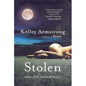 Kelley Armstrong - Otherworld Book 2 - Stolen