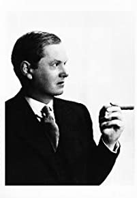 Image of Evelyn Waugh