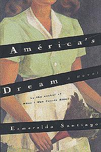 America's Dream, Santiago, Esmeralda