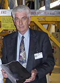 Image of Jacques Vallee