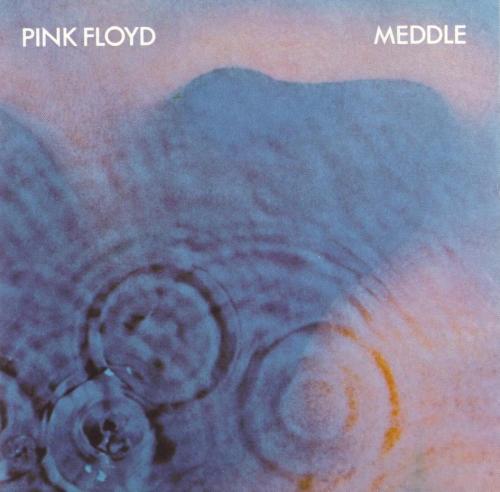Significado de las carátulas de Pink Floyd