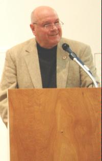 David M. Parsons