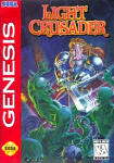 Light Crusader on Sega Genesis