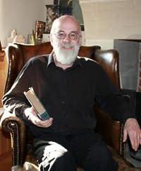 Image of Terry Pratchett